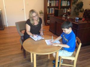 Sharon Pollack Child development