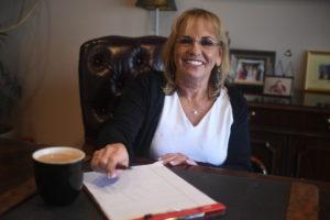 Sharon Pollack Brain Specialist