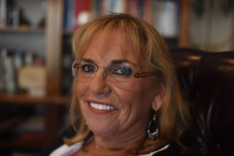 Sharon Pollack